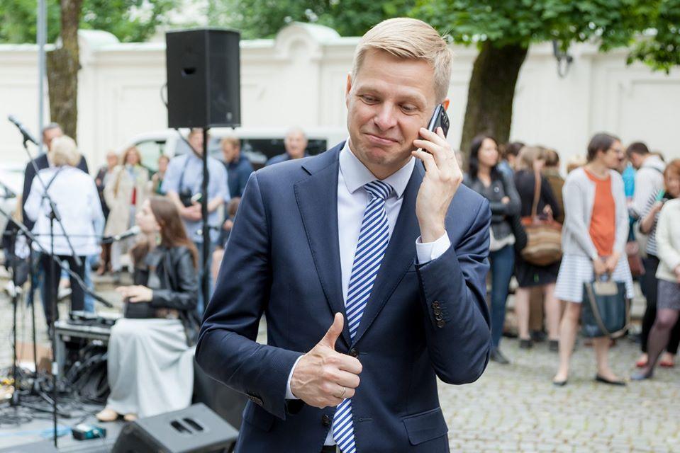 STT pasiūlė pačiam Remigijui Šimašiui paskaičiuoti, kiek jis pavogė iš Vilniaus miesto