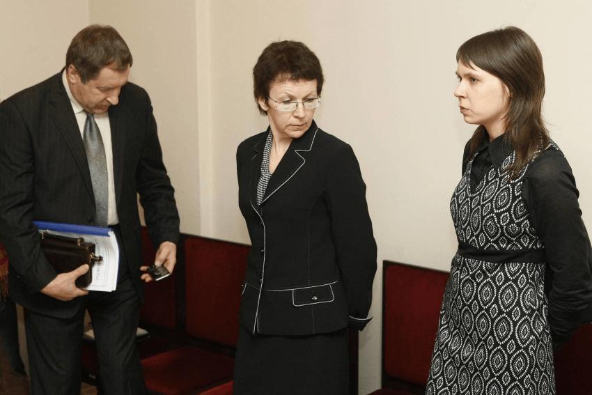 Kokia žinią LAT pasiuntė visuomenei dėl teisėjai Savickienei skirtų 50 tūkst. eurų?