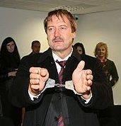 Kristupas Krivickas : Tai yra Lietuvos politinės korupcijos bomba! Kurią neutralizavo prokuratūra tuo galimai ir vėl išgelbėdama Uspaskichą nuo kalėjimo