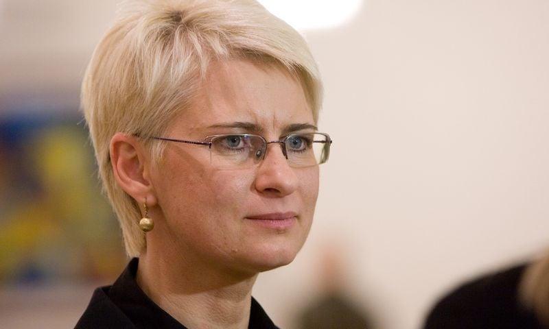 Seimo vadovybė atsikrato konkurentės