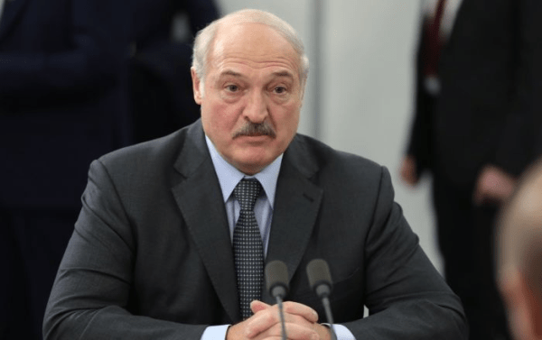 Vladimiras Troščenka :           Paskutinio žmogaus diktatūra yra geresnė, nei pasaulyje isigalinčio žvėries valdžia