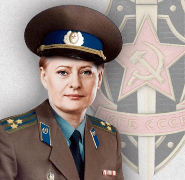 Nacionalinis susivienijimas: KGB bendradarbiai turi būti išviešinti