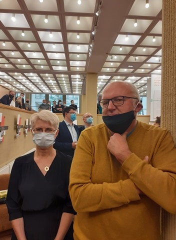Prokuratūra : už žurnalistiką nuteistas A.Drižius nepatyrė didelės žalos, todėl bylą jį nuteisusiems teisėjams nekeltina