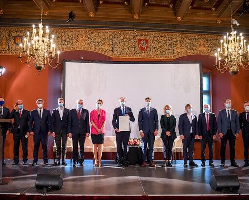 Neliečiamųjų kasta LR Seimo rinkimuose