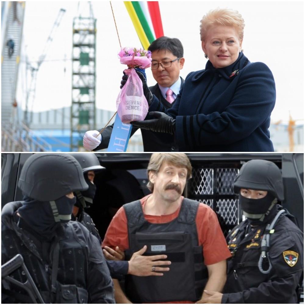 """SGD """"Independence"""" projekte lenda tarptautinės rusų mafijos pėdsakai"""