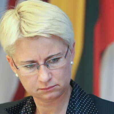 """Neringa Venckienė : """"Administracinis teismas vilkina sprendimą dėl mano registracijos rinkimuose"""""""