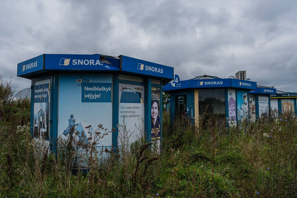 """Banko """"Snoras"""" bankroto administratoriai pavogė apie 1,2 mlrd. eurų vertės banko turto"""