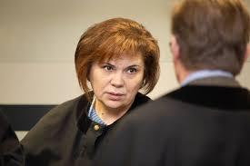 L. Stankūnaitės advokatė Grubliauskienė išsigynė savo žodžių, kad Deimantė kalba užsienio kalba