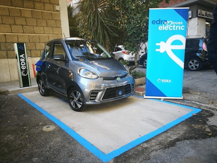 Lietuvių bendrovė skinasi kelią elektromobilumo industrijoje
