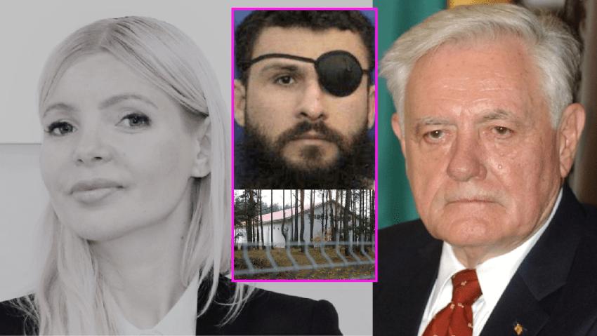 Žaliųjų valstiečių Vyriausybė atskleidė, kodėl nespėjo išversti EŽTT sprendimo Lietuvai dėl slaptojo V. Adamkaus kalėjimo