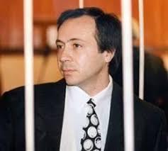 """Borisas Dekanidzė iki pat sušaudymo vienareikšmiškai tvirtino: """"Aš nieko šioje byloje nežinau"""""""