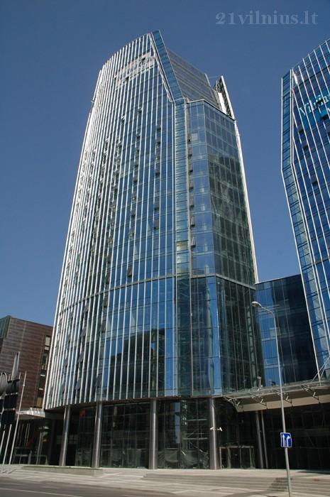 Banką apiplėšusi Lietuvos vyriausybė ir prezidentas G.Nausėda juokina Niujorko teismą