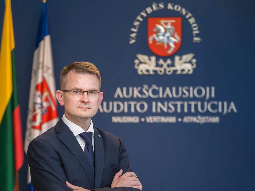 Valstybės kontrolė : I.Šimonytė slapta organizuodavo neviešus aukcionus, valstybės obligacijas su 12 proc. palūkanomis pirko Dalia Grybauskaitė