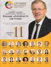 Kol visi sekė rinkimus Lietuvoje ir Amerikoje, tautos išrinktieji nesnaudė