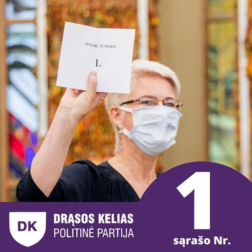 Seimo rinkimai neteisėti – EŽTT prašo paaiškinimų