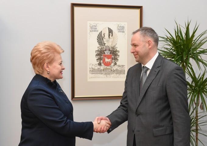 """Generalinė prokuratūra : """"žmonių sodinimas į kalėjimą už teisėtą veiklą neprieštarauja Lietuvos teisės aktams"""""""