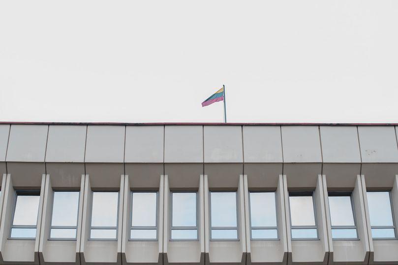 LVŽS frakcija traukiasi iš Seimo seniūnų sueigos, savo narių iš viso nedeleguos ir į vadovaujančias pareigas Seimo komitetuose bei komisijose