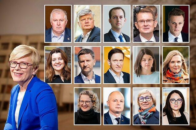 Lunatikai uždarė visą Lietuvą – bando žmonių kantrybę