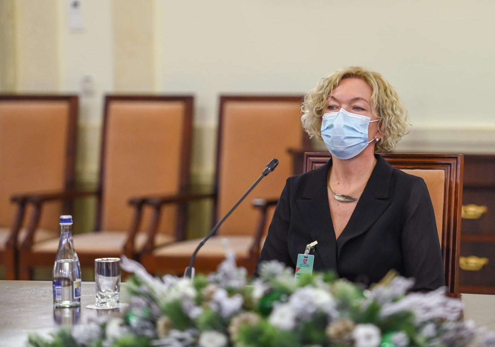 Teisėjų mafija užsitikrino Seimo palaikymą