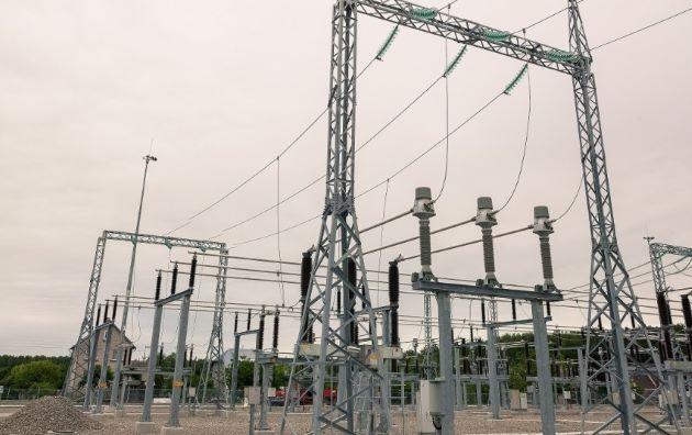 Tyliai privatizuota energetika