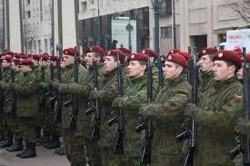 Kunigas A.Bulotas : Kas atsitiko su Lietuvos kariuomene?