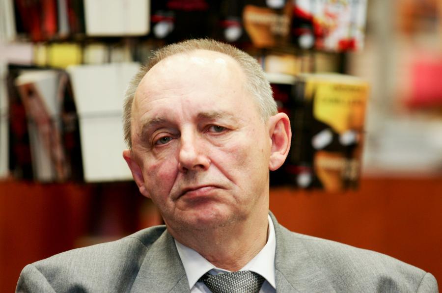 A.A.a. filosofas A. Šliogeris dar 2012 m. diagnozavo LIetuvos esatį ir aiškią lemtį…