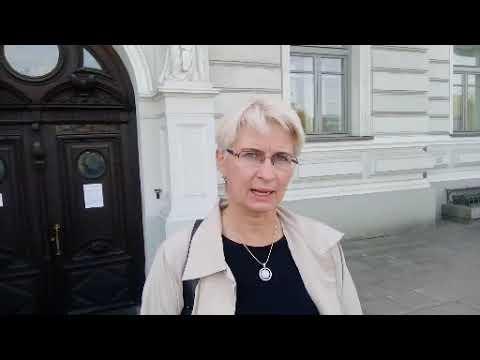 EŽTT per Neringos Venckienės bylą sugriaus visą Lietuvos politinę sistemą