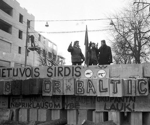Vladimiras Troščenka : Nužvelgus, kas padaryta per tuos metus, pašiurpsti