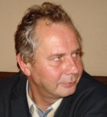 Dalius Stancikas. Kodėl šantažuojamas Istorijos instituto direktorius