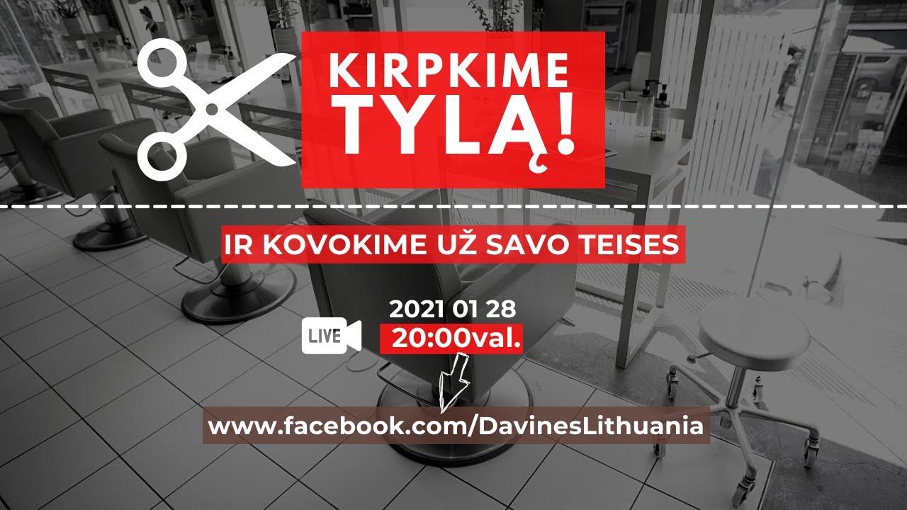 2021 01 28 KIRPKIME TYLĄ!