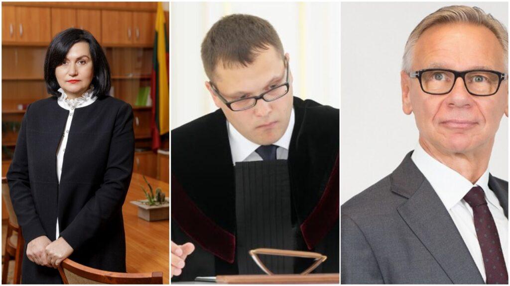 """Vilniaus apygardos teismas toliau tyčiojasi iš  """"Laisvo laikraščio"""""""