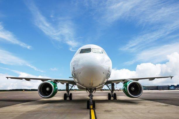 """""""GetJet Airlines"""" ginčija """"Novaturo"""" neteisėtą vienašališką sutarties nutraukimą"""