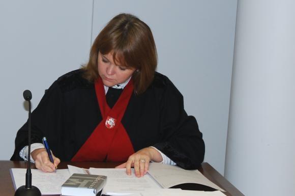 """Prokurorė Jolita Kančauskienė– """"MG Baltic"""" deleguota atstovė Europos Sąjungos prokuratūroje"""