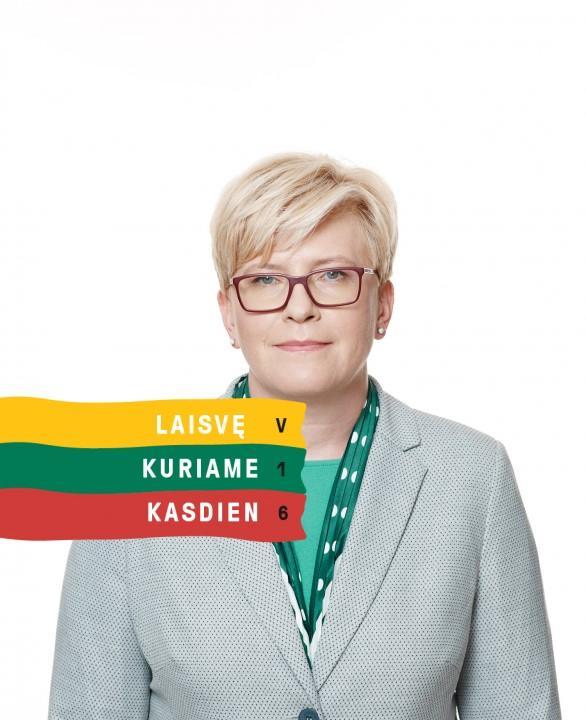 I.Šimonytė ir Dulkys uždraudė lietuviams grįžti į Lietuvą - kodėl jie dar be antrankių?