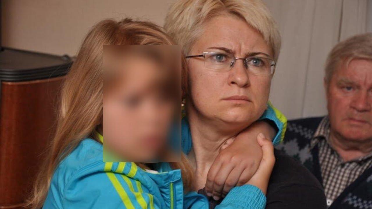 Kaip buvo paimta mergaitė iš Venckienės namų. Slaptas įrašas - kaip buvo sugriauta pedofilijos byla.