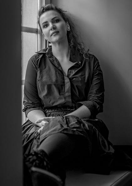"""""""Kai susiduri su milžinišku skausmu ir kančiomis, supranti, kad tavosios problemos yra labai menkos..."""" – Danutė Pelėchaitė apie neįkainojamas patirtis padedant sunkiems ligoniams"""