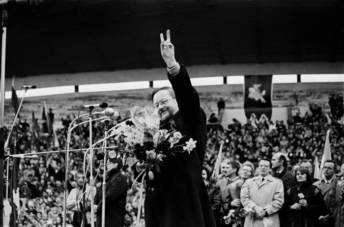 Atsakymas Vytautui V. Landsbergiui – pederastai į Kunigų seminarija nepriimami