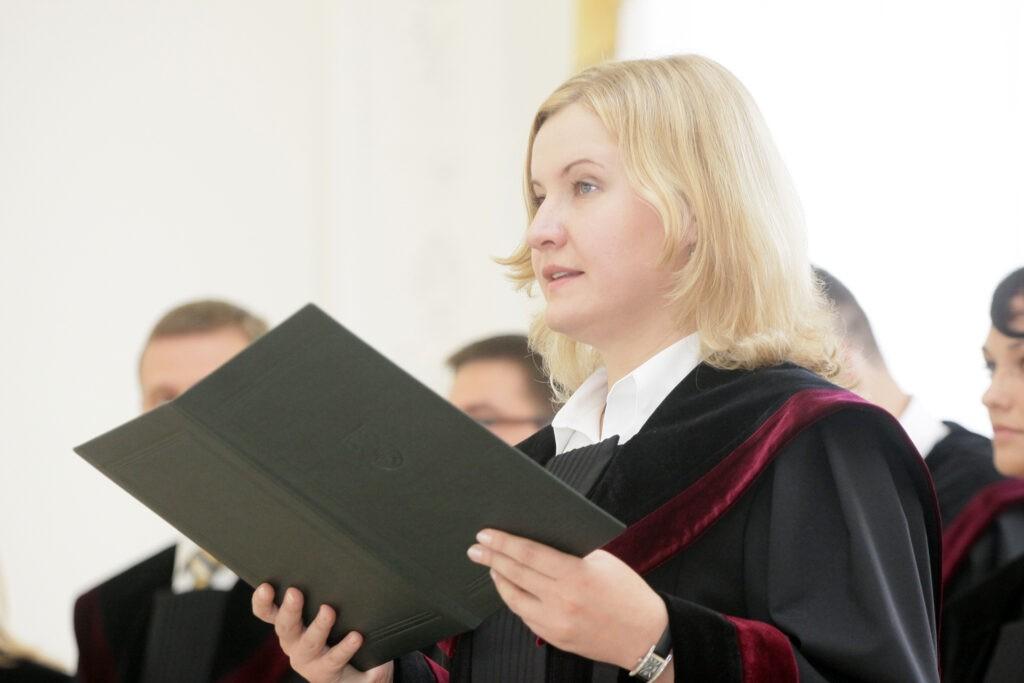 """Teisėja Rasa Paužaitė : """"mažamečių vaikų prievartavimas analiniu būdu nėra laikomas nusikaltimu, kurį reikia ištirti"""""""