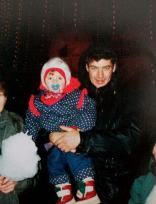 Jaunas ir stiprus vyras tapo neįgalus - tragedija visai šeimai