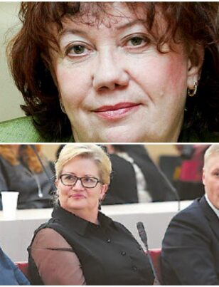 Sistema : bankroto administratoriai reketuoja žmones kartu su teisėjais ? (pas administratorę STT rado 530 tūkst. eurų grynais)