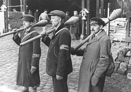 Lietuvos kariuomenė apginkluota dar 1960 m. pavyzdžio granatsvaidžiais