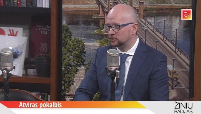 Teismo pirmininko Jan Maciejevski burtai – faktai byloje išgaruoja