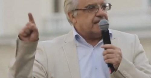 V. Radžvilo išaiškinimai apie teisingą, patriotišką koloboravimą su okupantais