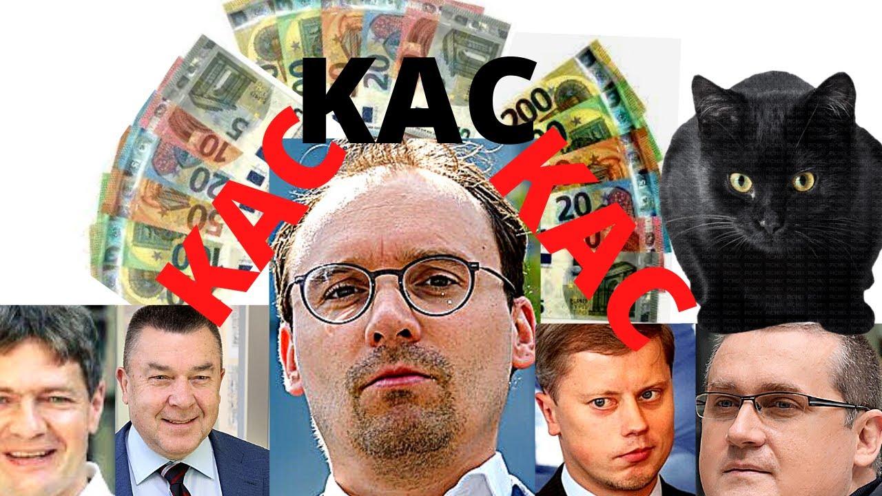 BOMBA: konservatorių korupcinė schema/pacientas Pavilionis siaučia/Skirmantas irgi/Kodėl Maldeikis?