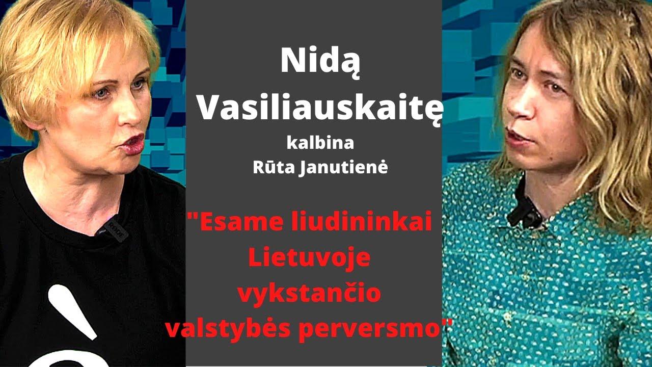 Nuo psichotropikų apdujęs elitas/mėginimas atšaukti rinkimus/ir Landsbergio palinkėjimas išmirti