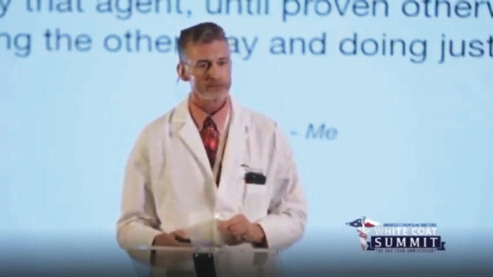 DR. COLE: KĄ ŠIOS INJEKCIJOS DARO JŪSŲ SMEGENIMS IR KITIEMS ORGANAMS